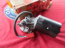 Original Alfa Romeo Alfetta GT / GTV6 Wischermotor 60700267 / 116556505204 NEU