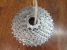 SRAM PG 970 11-34 9 SPEED CASSETTE WITH LOCK RING