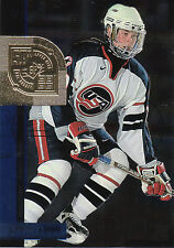 98-99 SPX TOP PROSPECTS ROOKIE RC #87 ANDY HILBERT /1999 USA *12660
