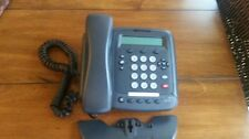 Lot of 4 - 3Com 3101SP VoIP POE SIP Phone w/Speaker & Stand 3C10401SPKRB Tested