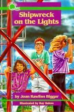 Shipwreck on the Lights (Adventure Quest) Biggar, Joan Rawlins Paperback