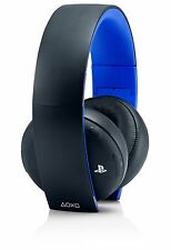 Sony Wireless Stereo Headset 2.0 PS4 PS3 PSVita Playstation 4 3 NIP