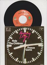 "7"" Sporting Life  Help The Children"