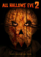 All Hallows' Eve 2 (2016, DVD NEUF)