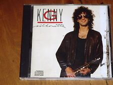 KENNY G *CD  ' SILHOUETTE ' 1988  EXC