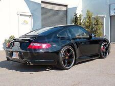Porsche : 911 997 C4S