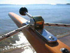 Sailboat Tillerlock, Tiller lock your rudder