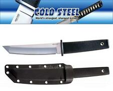Cold Steel - Kobun Tanto Knife with Sheath 17T *NEW*