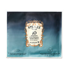 [SKINFOOD] Miracle Food 10 Solution Eye Patch & Mask Sheet - 1Pack