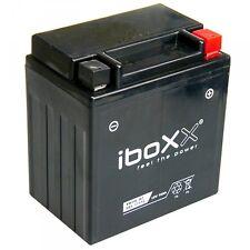 GEL Motorradbatterie YB10L-A2 12V 10 AH Suzuki GT 550 K L M A B +7,50€ Pfand