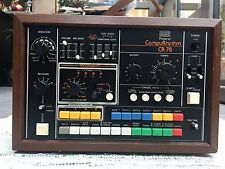 Roland CR 78 Rhythm Composer Drumcomputer Rhythm machine