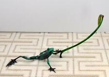 PRINCE CHARMING Frogman Tim Cotterill Bronze Frog RETIRED LILY Show Version