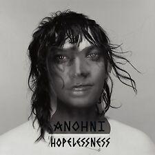 ANOHNI - HOPELESSNESS   CD NEU