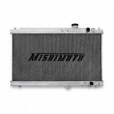 Mishimoto Racing Aluminum Radiator 94-01 Acura Integra DC (Manual)
