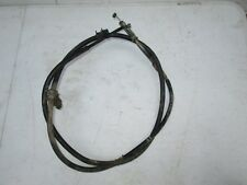 05 HONDA TRX 400ex  Parking Brake Cable  oem stock