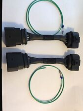 VW Transporter T5 TO T5.1    FaceLift  Headlight Conversion adaptor Harness