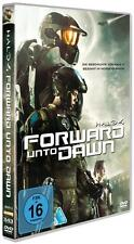 DVD - Halo 4 - Forward Unto Dawn - Enisha Brewster - Tom Green