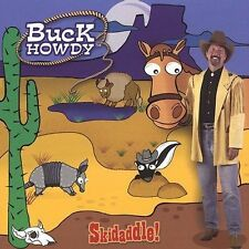 Buck Howdy - Skidaddle (2003) - Used - Compact Disc