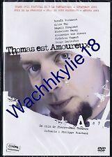 Thomas est amoureux - Pierre-Paul Render - NEUF