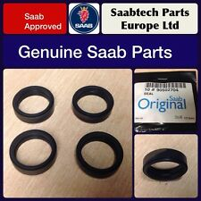 4 x GENUINE SAAB Bosch Injector Seal/Ring  - BRAND NEW - 90502704