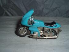 BRITAINS BMW R100 MOTORBIKE WITH ITS STAND ORIGINAL VINTAGE SEE PHOTOS