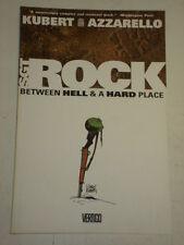 SGT. ROCK BETWEEN HELL & A HARD PLACE DC VERTIGO JOE KUBERT   1401200540