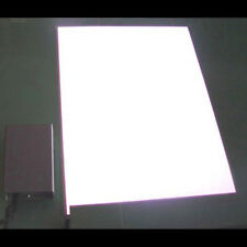 "size A3 electroluminescent EL panel Light lamp sheet USA backlight 11.7""X16.5"""