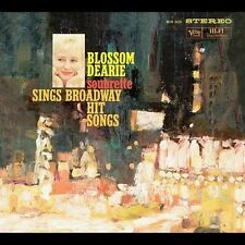 CD: 96/24bit Blossom Dearie - BROADWAY HITS SONGS - Verve B0002687-02
