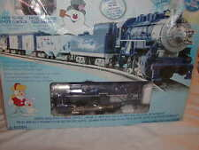 Lionel 6-81284 Frosty the Snowman Christmas Train Set MIB O 027 New 2014 Remote