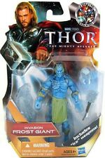 MARVEL THOR IL POSSENTE VENDICATORE-INVASIONE Frost Giant Figura-NUOVO