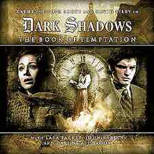 Big Finish Audio Drama CD DARK SHADOWS #1.2 The BOOK OF TEMPTATION - NEW