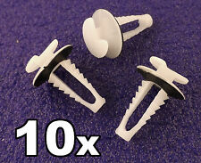 10x Ford Transit Connect Interior Trim Panel, Fascia & Pillar Lining Clips