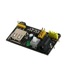 MB102 Breadboard Power Supply Module 3.3V/5V For Solderless Bread Board QP
