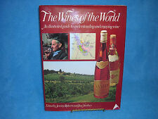 Wines of the World by Outlet Book Company Staff and Random House Value...