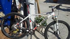 "Trek Superfly 29er Large 19"" mountain bike,  Shimano Dynasys  Race face Fox RLC"