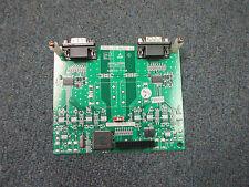 Vodavi Starplus XTS LDK-300 3035-10 SIU Serial Interface Unit Daughter Board