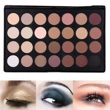 PRO 28 Color Neutral Warm Eyeshadow Palette Eye Shadow Make Up Kit