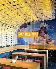Very Small Cafes & Restaurants-ExLibrary