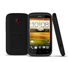 HTC Desire C Black Shop Display Dummy Kids Toy Mobile Pratical Joke Phone