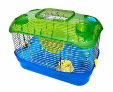 WARE CRITTER UNIVERSE 02202 ECO CAGE FOR YOUR HAMSTERS, MICE, GERBILS, MOUSE