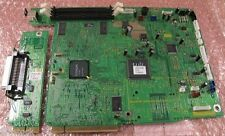 Lexmark Optra T630 System Board 56P2131 with Card Assembly Parallel 56P1444