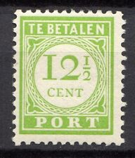 Curacao - 1945 Postage Due Mi. 32 (Perf. 11,5) MNH