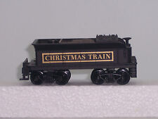 "HO IHC MP  ""CHRISTMAS TRAIN""  WOOD TENDER"