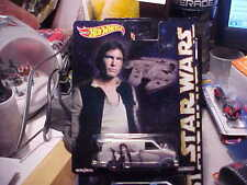 Hot Wheels Star Wars Series 1985 Chevy Astro Van