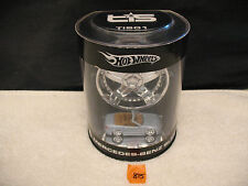Hot Wheels 1:64 Mercedes Benz SL55 AMG Oil Can TIS01 Issue 2005 *NEW* TIS 01