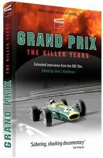 GRAND PRIX: THE KILLER YEARS
