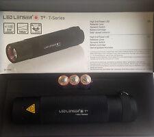 LED LENSER T² T2 V² V2 Taschenlampe 240lm 9802