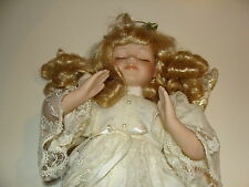 PRAYING ANGEL DOLL