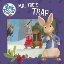 Mr. Tod's Trap (Peter Rabbit Animation)-ExLibrary