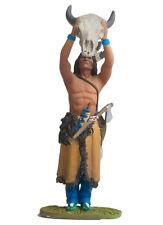 BlackHawk: FW0214, The West, The Indians - Songish Warrior